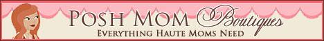Posh Mom Boutiques
